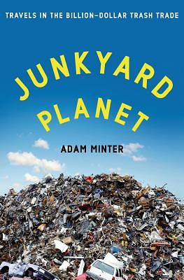 Picture of Junkyard Planet