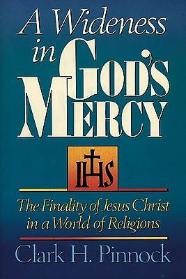 A Wideness in Gods Mercy
