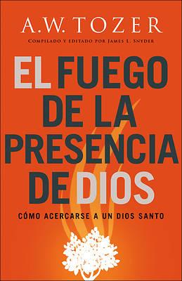 Picture of El Fuego de la Presencia de Dios