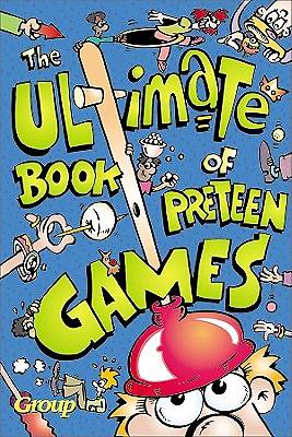Picture of The Ultimate Book of Preteen Games