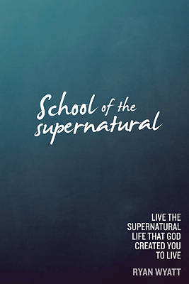 School of the Supernatural [ePub Ebook]