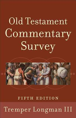 Picture of Old Testament Commentary Survey