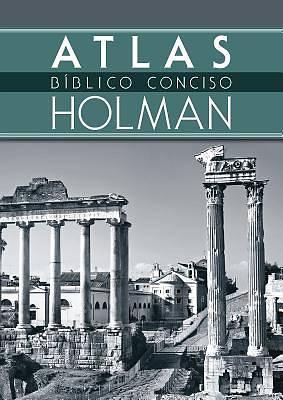 Picture of Atlas Biblico Conciso Holman