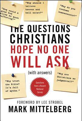 Picture of The Questions Christians Hope No One Will Ask - eBook [ePub]