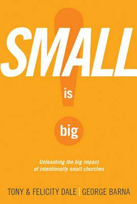 Small Is Big! [ePub Ebook]