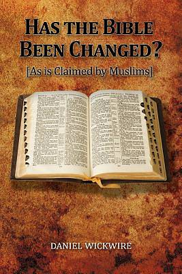 Has the Bible Been Changed?