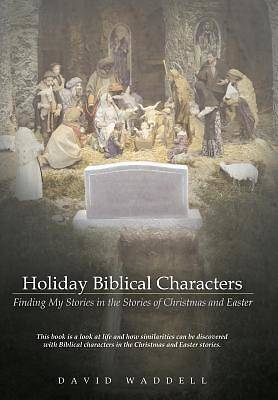 Picture of Holiday Biblical Characters