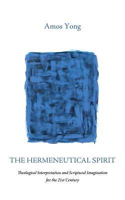 Picture of The Hermeneutical Spirit