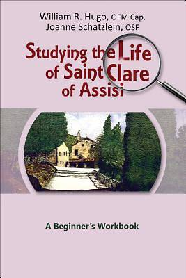 Picture of Studying the Life of Saint Clare of Assisi