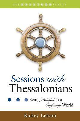 Sessions with Thessalonians