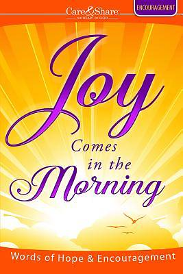 Picture of Joy Comes in the Morning