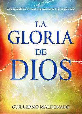 Picture of Gloria de Dios