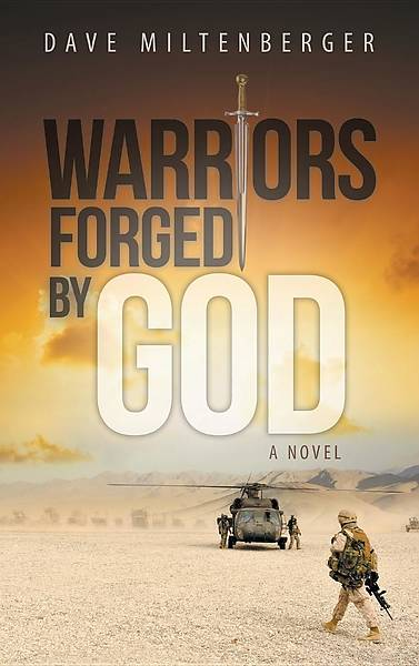 Warriors Forged by God