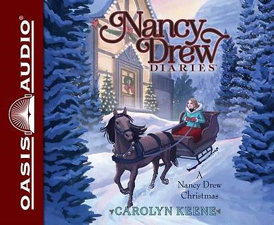 Picture of A Nancy Drew Christmas