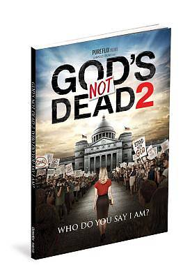 Picture of God's Not Dead 2 Gift Book