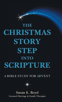 Picture of The Christmas Story Step into Scripture