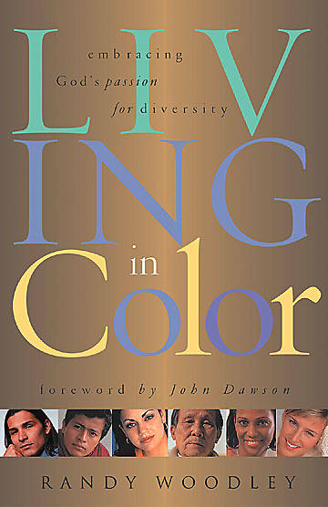 Picture of Living in Color