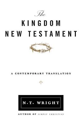 Picture of The Kingdom New Testament