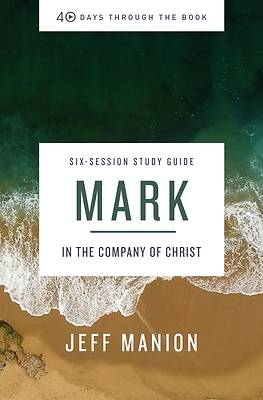 Picture of Mark Study Guide
