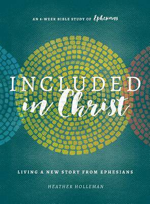 Picture of Included in Christ