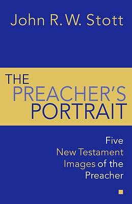 Picture of Preacher's Portrait in the New Testament