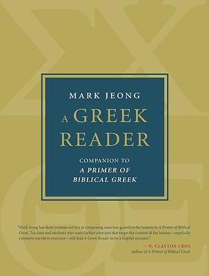 Picture of A Greek Reader