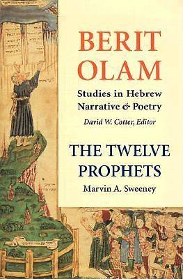 Berit Olam - The Twelve Prophets, Volume 2