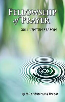 Fellowship of Prayer 2014