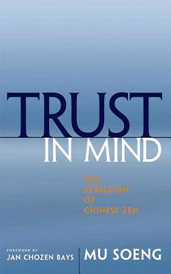 Picture of Trust in Mind