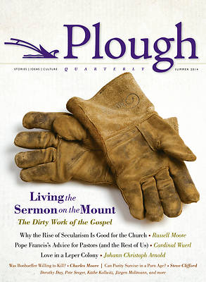 Plough Quarterly No. 1