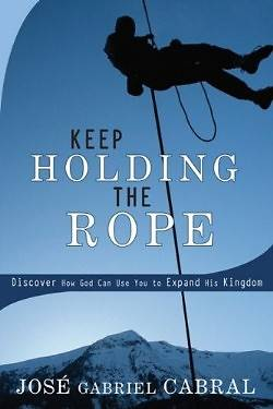 Keep Holding the Rope