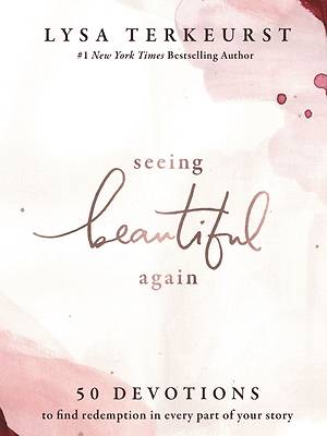 Picture of Seeing Beautiful Again