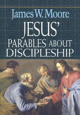Jesus Parables About Discipleship - eBook [ePub]