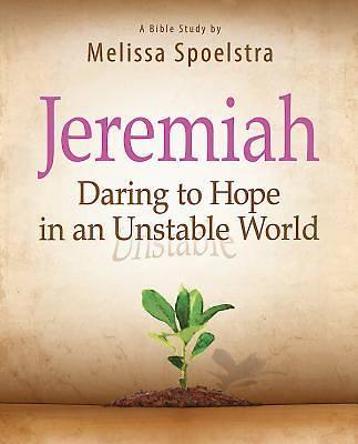 Picture of Jeremiah - Women's Bible Study Participant Book - eBook [ePub]