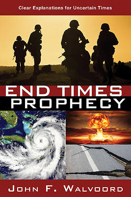 Picture of End Times Prophecy