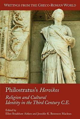 Picture of Philostratus's Heroikos