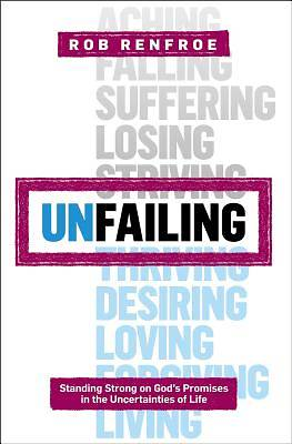 Picture of Unfailing