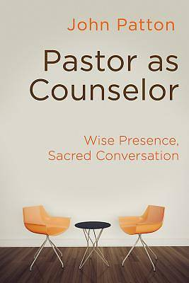 Picture of Pastor as Counselor - eBook [ePub]
