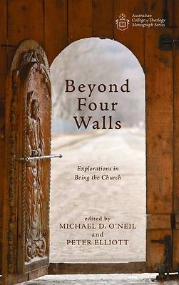 Picture of Beyond Four Walls