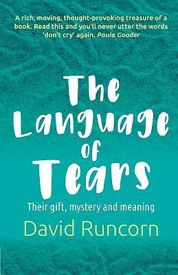 Picture of The Language of Tears