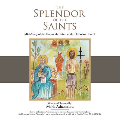 Picture of The Splendor of the Saints