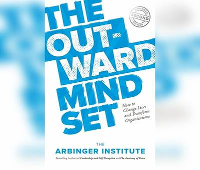 Picture of The Outward Mindset