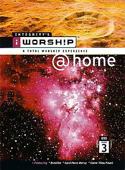 V-I Worship @ Home Volume 3