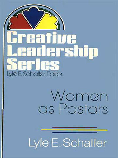 Women As Pastors [Adobe Ebook]