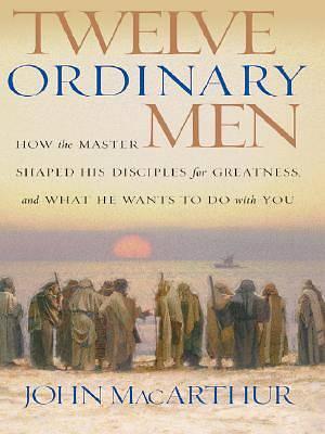 Picture of Twelve Ordinary Men