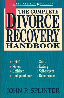 Picture of The Complete Divorce Recovery Handbook