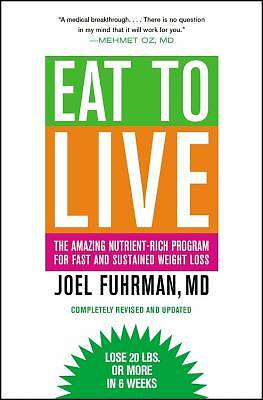 Picture of Eat to Live