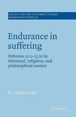 Picture of Endurance in Suffering