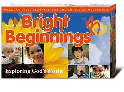 Picture of Bright Beginnings Program Guide