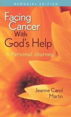 Facing Cancer with Gods Help